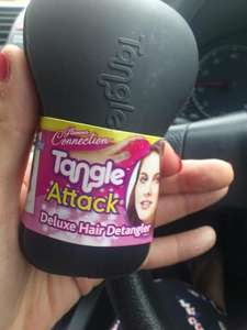 Tangle Attack only £1 @ Poundland