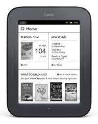 Nook Simple Touch E-reader £19.99 - Clearance Bargains (argos) Walsall, Corby & Stanley  instore only