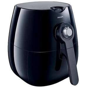 Philips Airfryer HD9220 only £89.00 from John Lewis