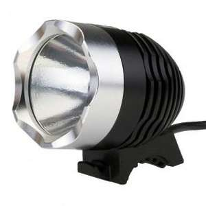 Super Bright CREE LED Bicycle Light (with Headlight Kit) RECHARGEABLE - CREE T6 XM-L LED - £26.01 delivered@7dayshop