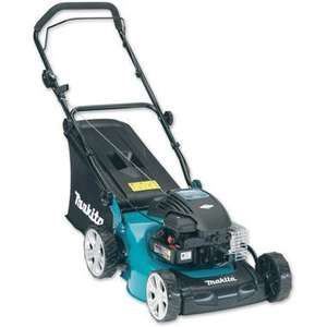 Makita Petrol Lawnmower - £179.99  @  Axminster Cheapest by a clear mile, Around £300+ everywhere else