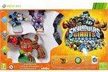 Skylander Giants Starter Pack XBOX 360 / PS3 - £16.49 @ Blockbuster