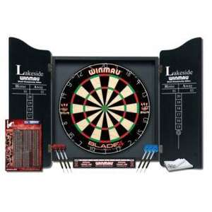 Winmau Lakeside World Championship Edition Darts Set - £29.99 at Argos