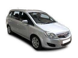 brand new vauxhall zafira from £9995 !!! hurry up @ Wilsons Automobiles & Coachworks