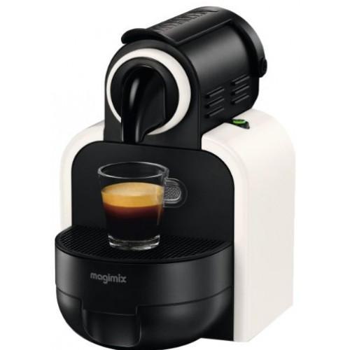 Nespresso Magimix M100 Coffee Machine - £70 @ John Lewis with £40 Free Coffee