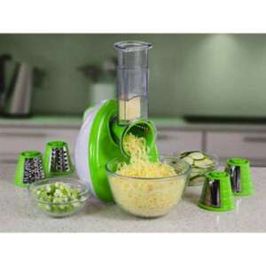 PIFCO 5 FUNCTION ELECTRIC SLICER £19.99 in store at B&M