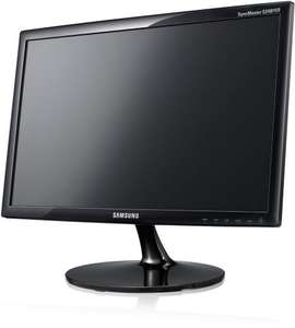 Samsung S24B150BL 23.6 inch LED Monitor - £99.99 @ Amazon