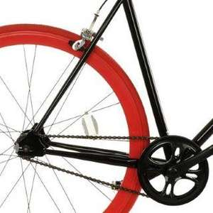 Dunlop Fixie Track Bike - £99 - Sports Direct