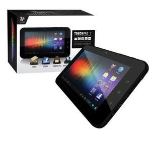 "Versus Touch Pad 7"" Android 4.0 Tablet £69.97 @ CCLOnline"