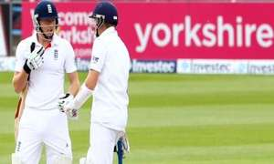 Free Entry to the 5th Day of the Cricket Test match between England & New Zealand Today (Headingley)