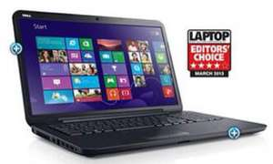 Dell Business Inspiron 17 i5 laptop 479 to 406 plus cask back 390