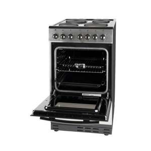 Asda £185 Russell Hobbs Electric cooker