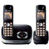 Panasonic KX-TG6522 Twin Dect  answerphone £11.25 Tesco INSTORE
