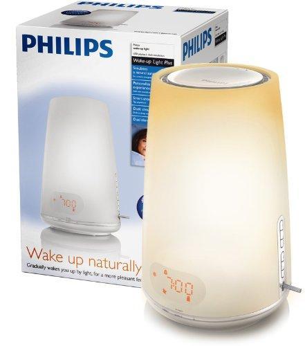 Philips HF3485 Wake-up Light with Radio Alarm and USB Playback £59.09 Delivered @ Amazon.co.uk