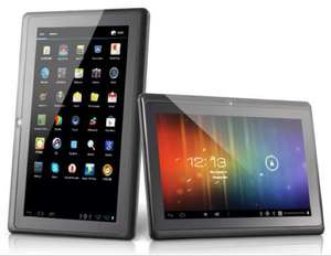"7"" Tablet, ICS, 4GB, 512GB, A13 1.2ghz Cortex-A8, £33.29 delivered @ Focalprice"