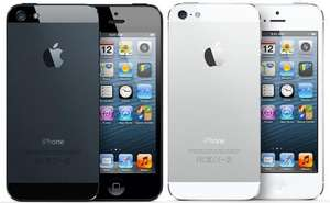Iphone 5 FREE £32 1000Mins / Unlimited Text / Unlimited DATA / Unlimited Email @ GoMobile (£768)