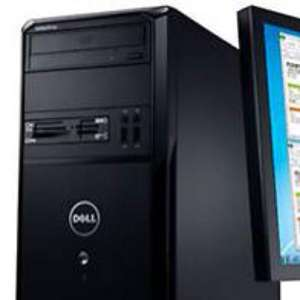 Dell Business Vostro 270 MT i5 £439 to £342.01with code + cashback £324.90 In VAT