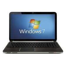 HP Pavilion dv6-6052ea i7 Entertainment Notebook - Grade A Refurbished @ Currys/Ebay - £319.97
