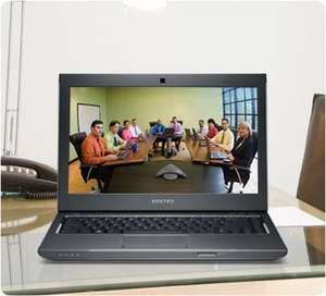 """Dell Vostro 3360 Laptop, 13.3""""/1.67Kg, i3-3227U, 4GB, 320GB (7,200), Win8 Pro, 2 year onsite Warranty, £287.29 at Dell Business with CODE (Expires Today)"""