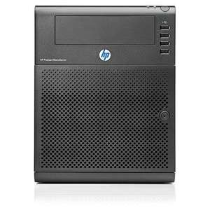 HP ProLiant G7 N54L 2.2GHz MicroServer £199.98 + £100 cashback & Free 5 day shipping @ cbccomp