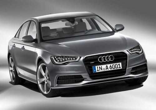 Audi A6 Diesel Saloon 2.0 SE TDI £7040 off - £24600 OTR @ drivethedeal.com