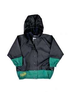 Huricane Harry Jacket £3.00 delivered instead of £24.99 at Muddy Puddles