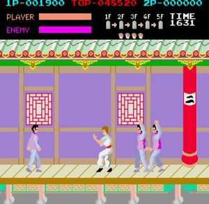 IREM Arcade Hits - PC Download (includes Kung Fu Master, R-Type Leo and more) £2 with code @ GMG