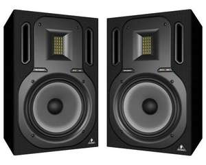 Behringer B3031A Truth Monitor Speakers - £162.50 @ Amazon