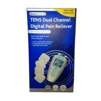 Lloydspharmacy TENS Dual Channel Digital Pain Reliever £12.94 @ Lloyds Pharmacy
