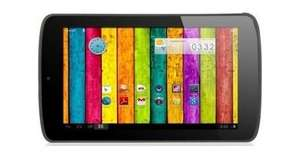 [Pre-order] Eken GT70X HD Tablet (Dual Core 1.5GHz/Jelly Bean 4.2/1GB RAM/MiniHDMI) [£66.99 DELIVERED 1st class] @ Futeko