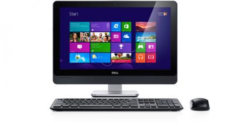 OptiPlex 9010 AIO i5, 4GB, 500GB £808.58 @ Dell