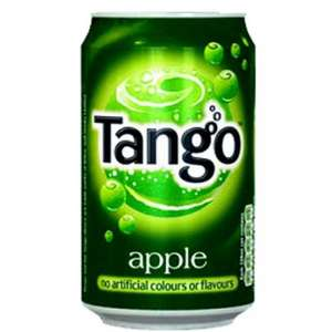 Apple Tango 24 x 330ml £4.49 @ JJ Food Service