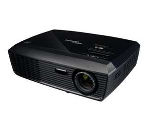Optoma Pro10s Home Cinema Projector £209.98 @ PcWorld Delivered Or Collect Instore.