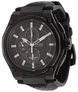 Citizen Mens Chronograph RRP £279 - 139 @ British Watch Company