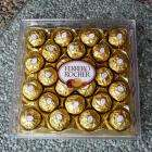 Ferrero Rocher Large Box 1/2 Price in Tesco - £2.37 only ! (IN STORE)