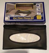 Tempo tissues car visor pack for 0.99p at Home Bargains