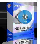 DVDFab HD Decrypter Free DVD/Blu Ray Protection Remover and Copier From DVDFab