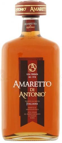 Amaretto Di Antonio Cream 70cl £5.99 @ Bargain Booze