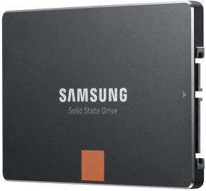 Samsung 250GB 840 Series SSD £124.98 @ Ebuyer with code HDPROMO