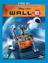 Wall-E Blu Ray £3.99 @DVDsource