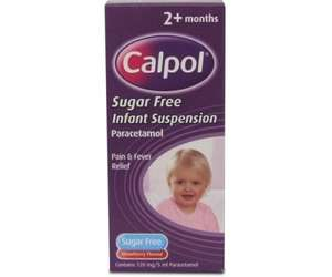 Calpol £1 at Pound Empire !