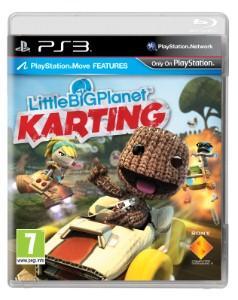 LittleBigPlanet: Karting - PS3 @ Sainsburys - £12.99 - Use Code: SEPS3OFFER
