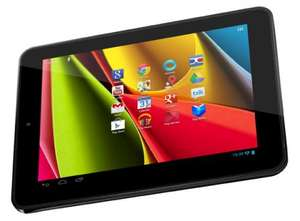 Archos 80 Cobalt Tablet FULL HD 1.6GHZ  1GB RAM 8GB Wifi  £15 off code £64.00 @ Tesco Direct RESERVE N COLLECT