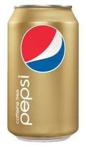 New Caffeine free Pepsi just hit the UK only £1 for 2ltrs or £3 for 10 cans @ Asda