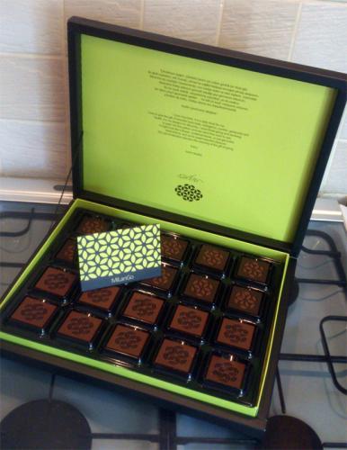 MilanGo Madlen Chocolates 280g - £1.99 @B&M