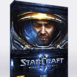 Starcraft 2 £16.99 direct from Blizzard, this week only!