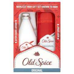 Old Spice Aftershave Set Gift Set was £7.99 now £2.99 @ Superdrug