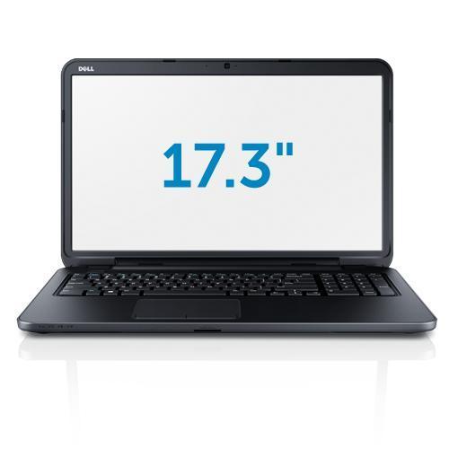 Dell Inspiron 17R - 5721 Laptop - i5-3337U - 2 GB AMD HD 8730M - 8 GB DDR3 1600MHz - 1 TB £415.22 @ Dell outlet