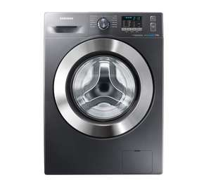 Samsung 8Kg 1400 spin Ecobubble washing machine £299.99 plus £50 cashback  - Pixmania