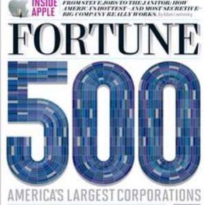 1,2 or 3 Years Subscription to FORTUNE magazine (20/40/60 issues) + Free FORTUNE Gift Watch @ £10